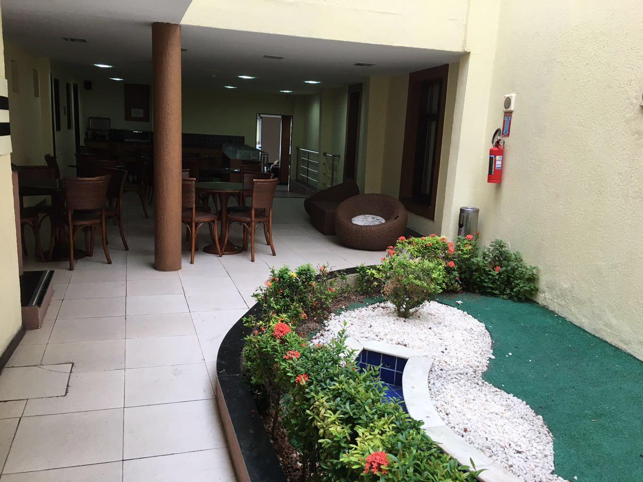hotel italia area de dentro de baixo