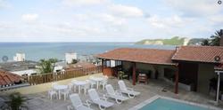hotel lainas vista mar