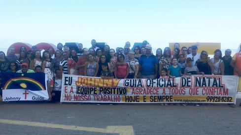 Grupo de Recife em Natal