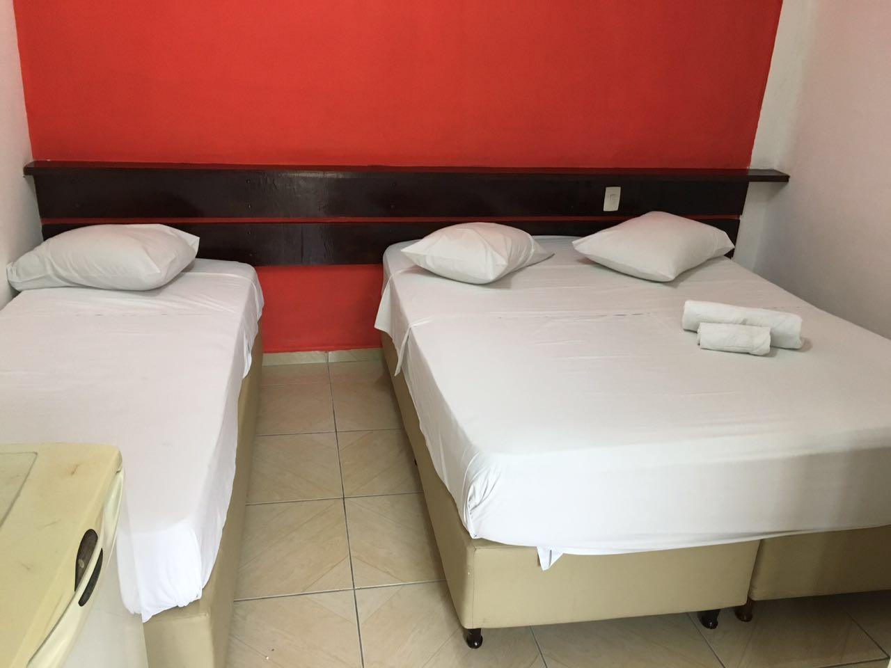 hotel italia quarto triplo