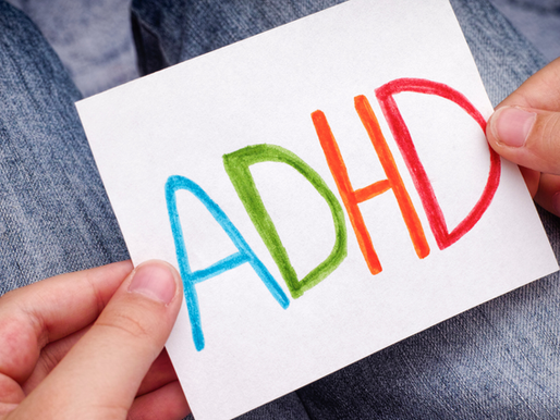 Foods That Fight Series-ADHD