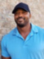 Coach Brian B-Rob Robinson