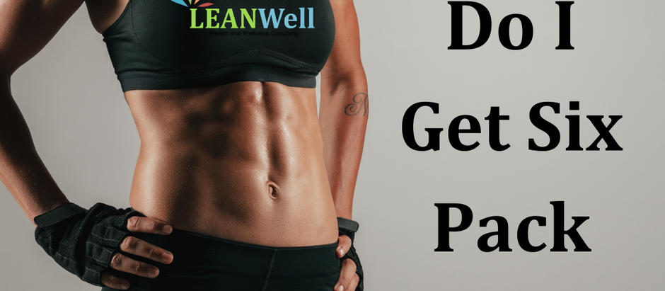 How do I get six pack abs?