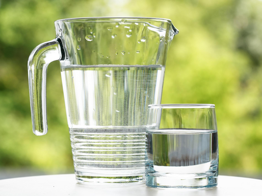 Foods That Fight Series-Dehydration