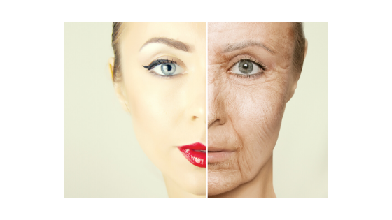 Foods That Fight Series-Aging