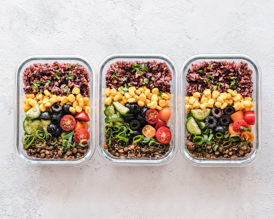 leftovers, food storage, meal prep, time saver