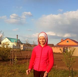 Алина Асонова