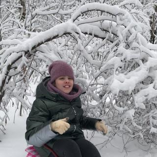 Сущенко Ксения Дмитриевна