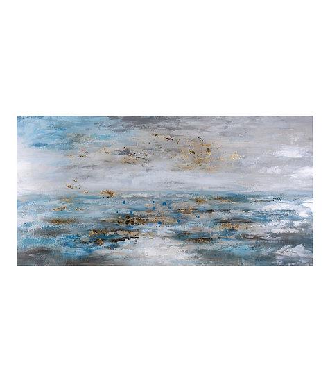 Dipinto su tela - L'Oca Nera