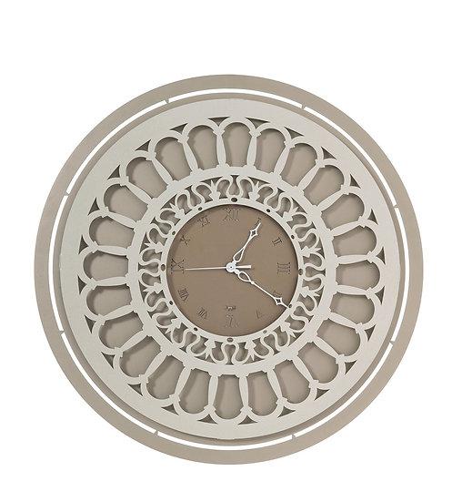 Orologio Rosone - Arti e Mestieri