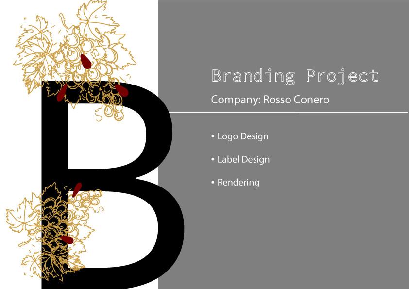 Branding_project Rosso_conero