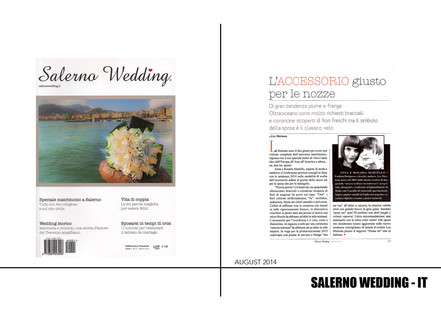 SALERNO WEDDING