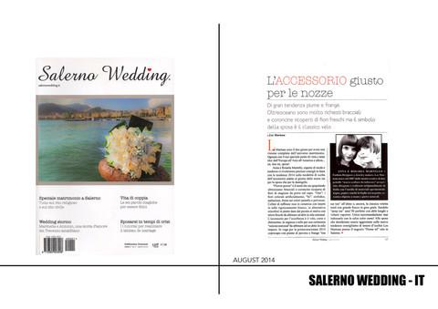SALERNO WEDDING