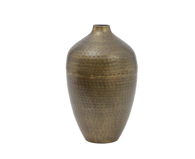 Vaso piccolo - metallo