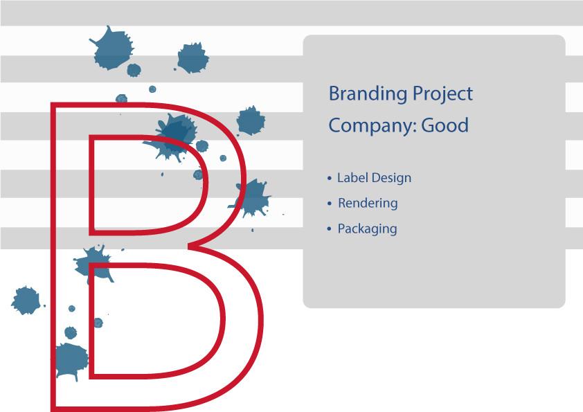 Branding Project  Company Good