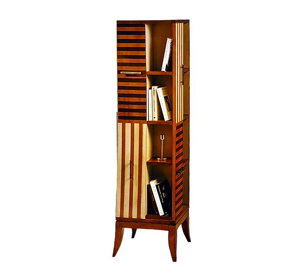 Biblioteca girevole - Calypso
