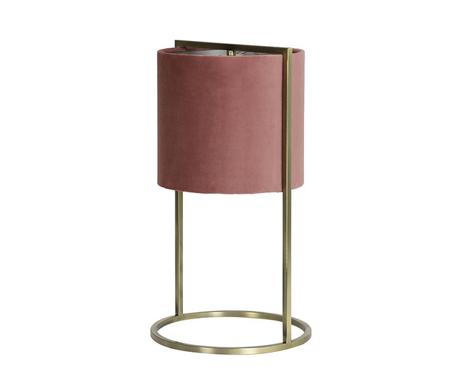 Lampada da tavolo - Metallo
