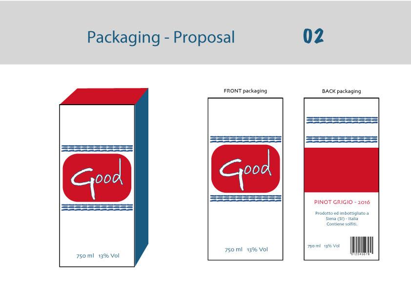 Packaging design 02
