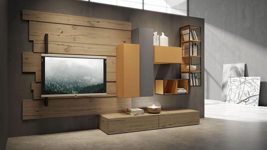 Fimar - Soggiorno Design