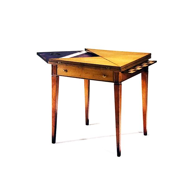 Tavolo da gioco - Natacha