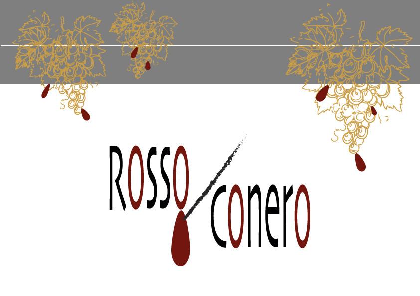 Branding Project  Rosso Conero