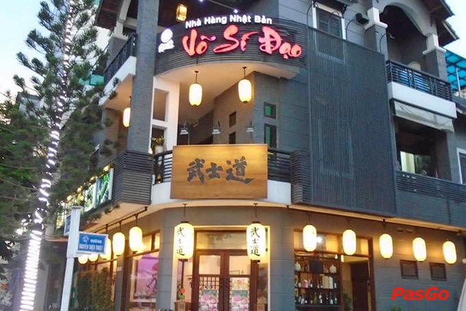 TOP 10 BEST JAPANESE RESTAURANTS IN DA NANG