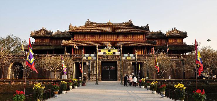 TOP ATTRACTIVE TOURS IN DANANG