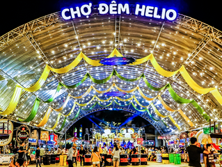 TOP 5 MOST FAMOUS NIGHT MARKETS IN DA NANG