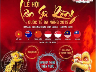 TOP EVENTS IN DA NANG SEPTEMBER