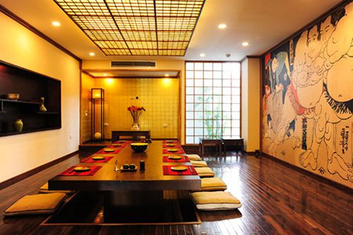 TOP 10 BEST JAPANESE RESTAURANTS IN DA NANG