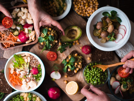 Is cutting out meat affecting your energy levels?
