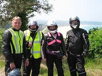 Brittany Biker Breaks Mont St Michel, St Malo