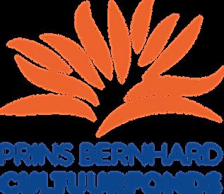Prins Bernhard Cultuurfonds - full color