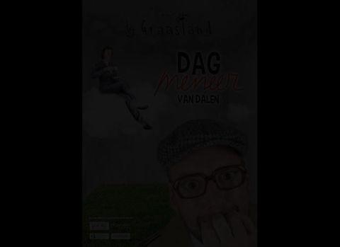 Teaser van Dag Meneer van Dalen