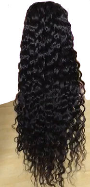 Loose Wave 16in FULL LACE