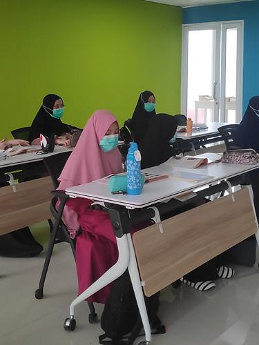 Diniyah Class
