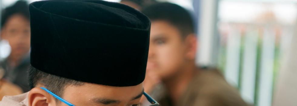 Tahfizh Al-Quran