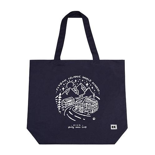 FIWA Shopping Bag - Large