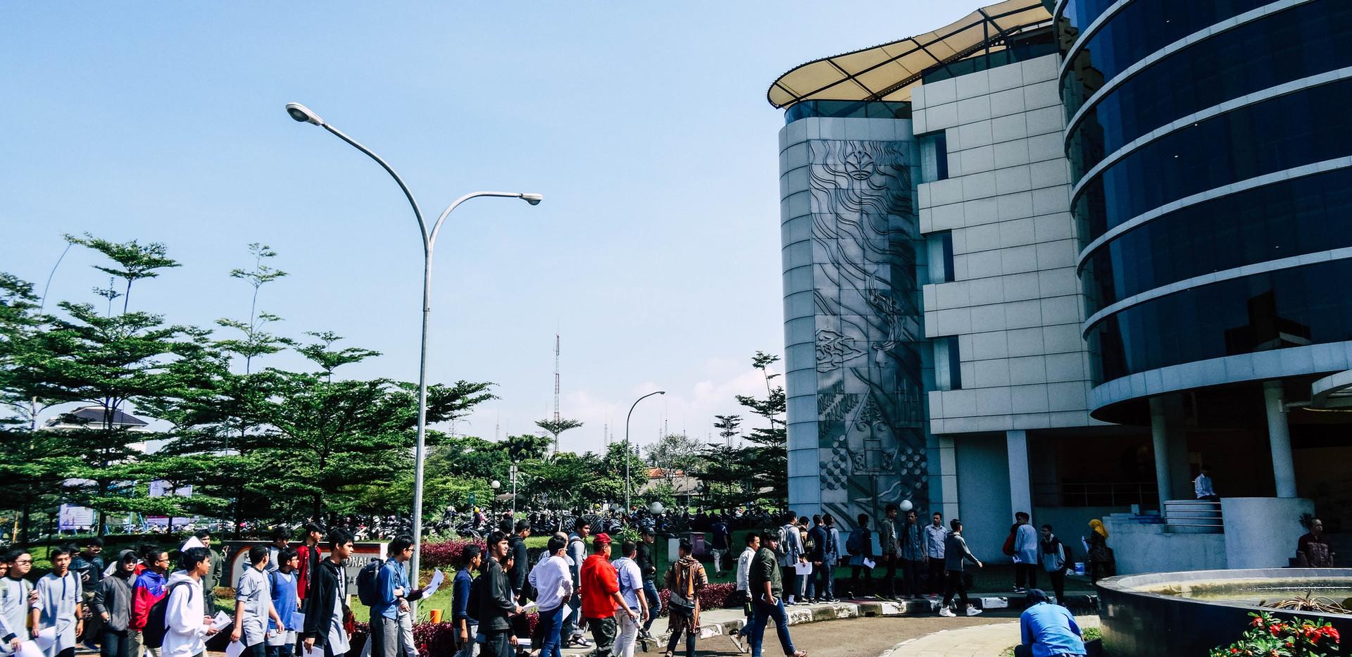 Outing to Museum Pendidikan Nasional UPI