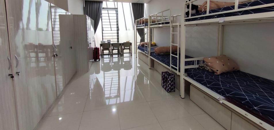 Akhwat Boarding Room 2