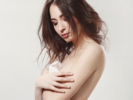 乳頭整形手術介紹——縮乳頭、乳頭凹陷矯正