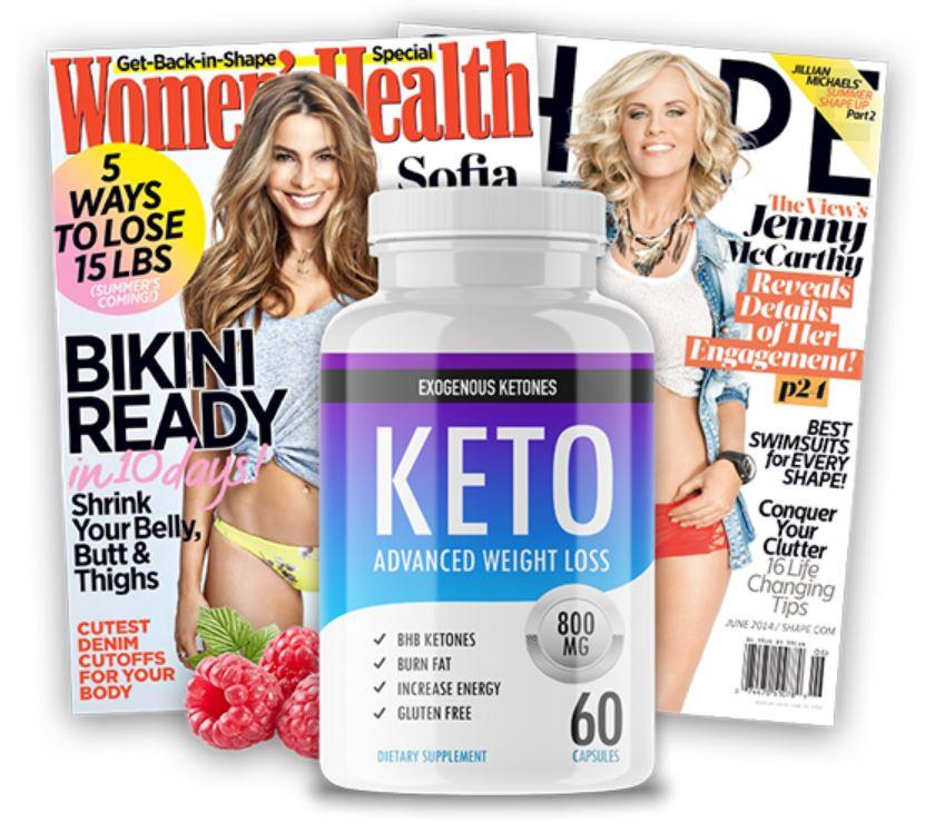 Keto Advanced Weight Loss Shark Tank
