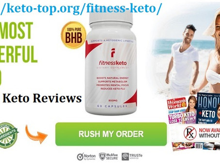 How to buy Fitness Keto Reviews?