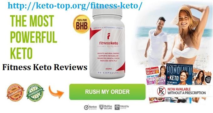 Fitness Keto Reviews