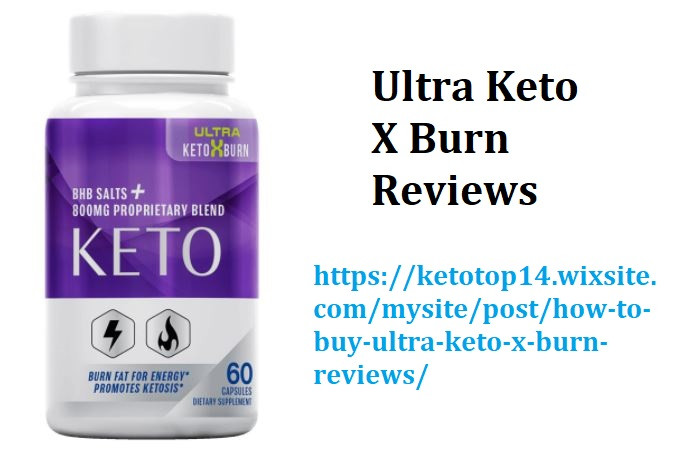 Ultra Keto X Burn Side Effects
