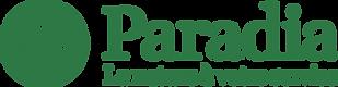 Logo Paradia - Ecopaturage professionnel