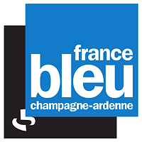 Logo France Bleu Champagne Ardenne