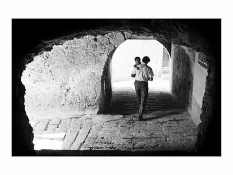 Mussomeli: viaggio nella terra di Manfredi tra viuzze e antichi palazzi