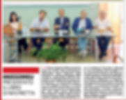 Presentazione Il maresciallo Bonanno romanzo di Roberto Mistretta