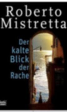 Maresciallo Bonann di Roberto Mistretta tradotto in tedesco